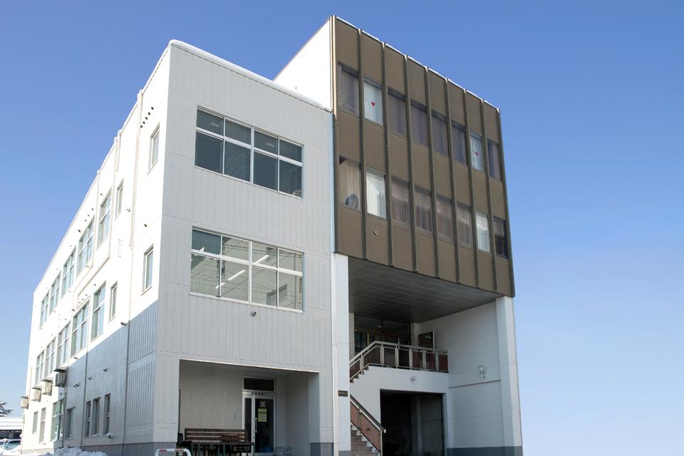 伊藤建設工業オフィシャルサイトがリニューアル